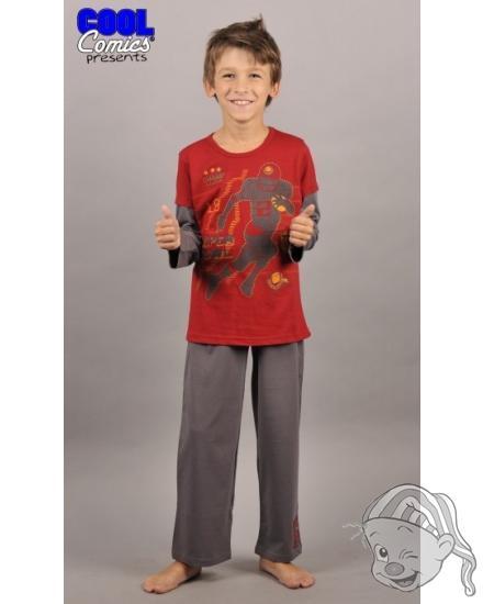 Dětské pyžamo dlouhé Roman