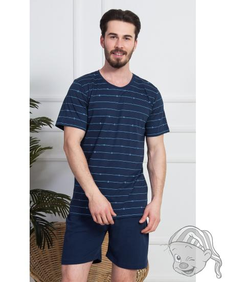 Pánské pyžamo šortky Vilém