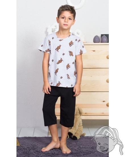 Dětské pyžamo kapri Bear