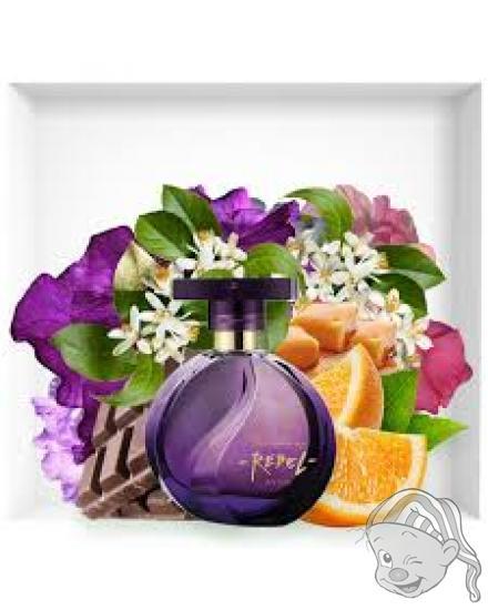 Avon Far Away Rebel parfémovaná voda dámská 50 ml