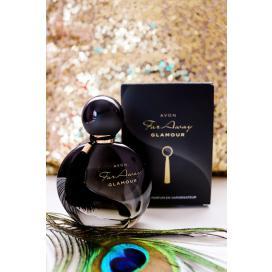 Avon Far Away Glamour parfémovaná voda dámská 50 ml