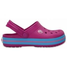 Crocband Clog K Vibrant Violet