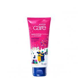 Avon Care vyživující krém na ruce s avokádem 75 ml