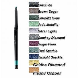 Avon oční linky Diamonds Smokey Diamond 0,28 g