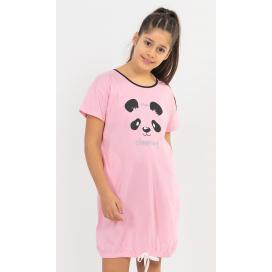 Dětská noční košile s krátkým rukávem Keep sleeping