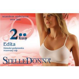 Stelle Donna DUO EDITA - dámská sportovní bezešvá podprsenka
