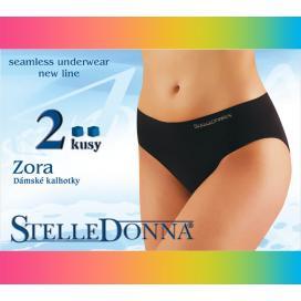 Stelle Donna ZORA - dámské bezešvé kalhotky 2 kusy